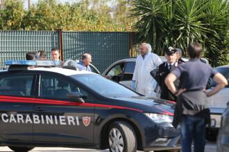 Român de 32 de ani, găsit mort pe un câmp din Italia. Reacția familiei îndurerate