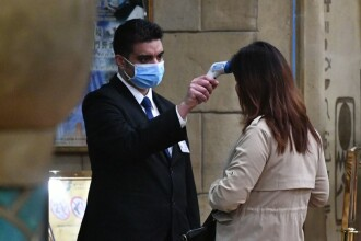 """Franţa se pregăteşte pentru o eventuală epidemie de coronavirus. """"Alte cazuri sunt foarte probabile"""""""