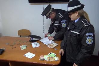 O femeie din Bacău și-a uitat geanta plină cu bani pe o bancă. Suma era uriașă