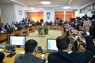 Prima zi de audieri a miniștrilor propuși în Guvernul Cîțu: 3 avize favorabile și 3 negative