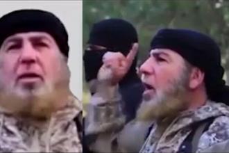 Fost călău şi lider al Stat Islamic, arestat în Turcia. Se angajase ca instalator de gaze