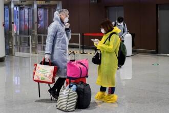 Rusia interzice intrarea cetăţenilor chinezi pe teritoriul său din cauza epidemiei de coronavirus