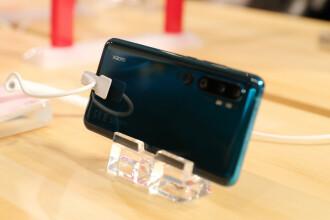 iLikeIT. Noile telefoane de la Xiaomi au o cameră foto uimitoare de 108 megapixeli