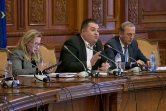 Circ și scandal la audierea ministrului propus al Muncii: Puteți să încetați cu jignirile?