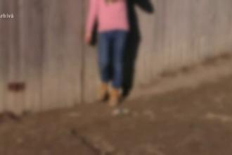 Un tată din Bistrița și-a lăsat fiica însărcinată la doar 15 ani. Ce a urmat după aproape 10 ani