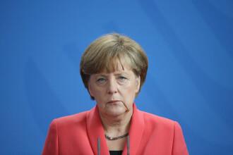 Angela Merkel anunță negocieri foarte dure pentru bugetul UE, după ieșirea Marii Britanii