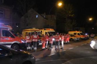 Atac armat în Germania: cel puțin 9 oameni, uciși în Hanau. Reacția președintelui Iohannis