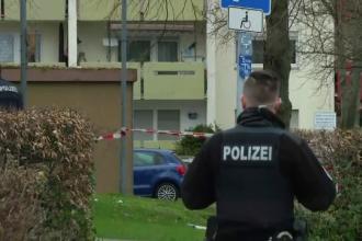 Cine este autorul atacului din Germania. A lăsat o înregistrare înainte să moară