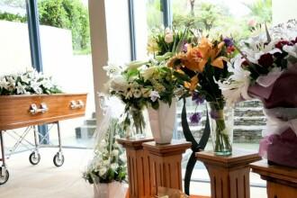 (P) Pregătirile pentru înmormântare, sfaturi de ajutor de la Rarox