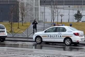 Amenințarea cu bombă din mall Veranda București s-a dovedit a fi falsă