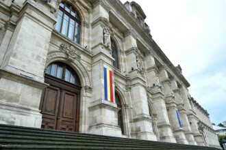Curtea de Apel Bucureşti își reia activitatea, deși nemulțumirile nu au fost rezolvate