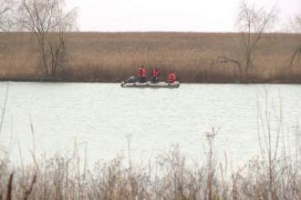Doi frați din Prahova au murit înecați în aceeași baltă, la distanță de câțiva ani