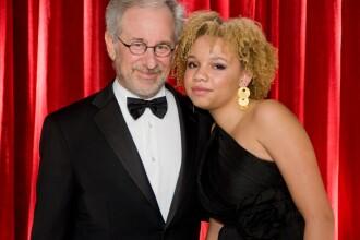 Fiica lui Steven Spielberg vrea să joace în filme pentru adulți. Reacția regizorului
