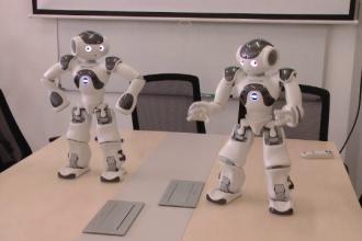 Roboți pentru pacienții care nu își permit să plătească un terapeut. Cum i-ar putea ajuta