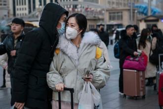 O femeie din Japonia a fost depistată cu coronavirus, deși primul test a fost negativ