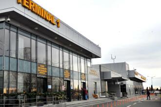 Alarmă pe aeroportul din Timișoara. O femeie a sesizat autoritățile privind coronavirusul