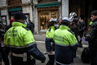"""Românii din Italia, îngrijorați de răspândirea coronavirusului: """"Ne rugăm la Dumnezeu"""""""
