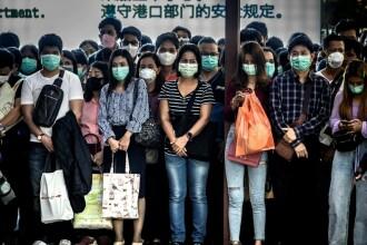 Coronavirusul se răspândește într-un ritm alert pe tot globul. OMS este îngrijorată