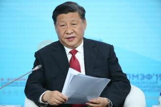 Președintele Chinei: Coronavirusul este cea mai gravă urgență din 1949 și până acum