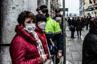 Răspândirea coronavirusului în Italia provoacă îngrijorare printre români. Când este obligatorie carantina