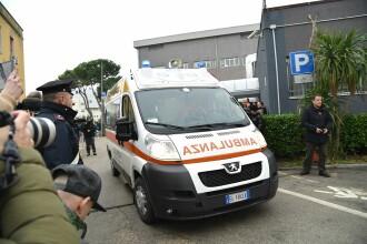 Încă un deces din cauza coronavirusului în Italia. Ce spun autoritățile din Lombardia