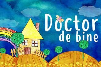 """""""Doctor de bine"""". Cum să ne protejăm copiii împotriva gripei și a coronavirusului"""