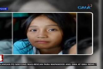 Crimă tulburătoare. O fată de 10 ani cu nevoi speciale, violată și ucisă