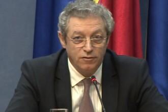 Ministrul Sănătăţii analizează demiterea lui Streinu-Cercel, după scandalul privind izolarea vârstnicilor