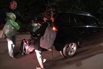 Sute de elevi evacuați dintr-un internat din Bacău ca să facă loc suspecților de coronavirus