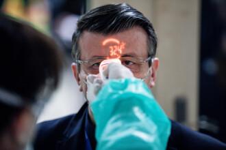 MAI: Nu există nici un cetățean român infectat cu coronavirus