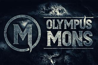 Olympus Mons, trupă românească nouă de gothic & doom metal, a lansat un videoclip. Concert în București