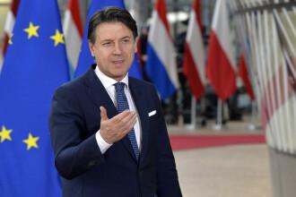Premierul Giuseppe Conte: Italia este o ţară sigură pentru turism
