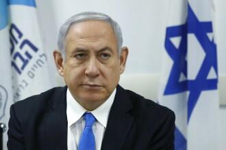 Premierul Israelului nu a vrut să dea mâna cu suporterii săi, ca să nu ia coronavirus