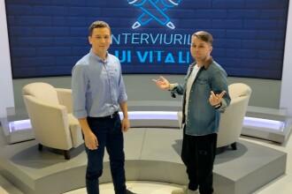 Interviu cu Codin Maticiuc despre succesul uimitor al noului său film, despre bani, droguri și cluburi