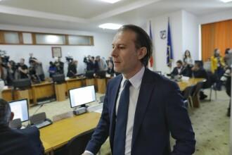 Cine este Florin Cîțu, noul premier desemnat de Klaus Iohannis. Declarația sa de avere
