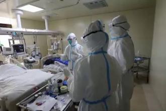 Pacientul 1 din Gorj, negativ la ultimul test de coronavirus