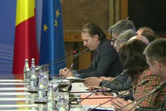 Strategia neobişnuită din spatele desemnării lui Florin Cîțu drept premier