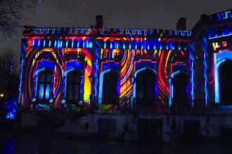 One Night Gallery, evenimentul unde arta se îmbină cu tehnologia, a ajuns la cea de-a 13-a ediție