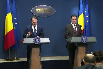 """Ce şanse are Florin Cîţu să devină prim-ministru. """"Nu cred că sunt antipatic"""