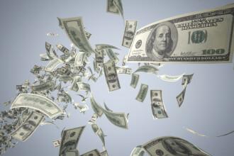 Motivul pentru care cei mai bogaţi oamenii ai lumii au pierdut 444 mld. $ în ultima săptămână