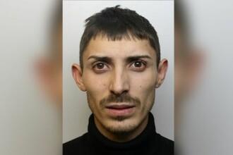 Român, arestat, după ce a furat haine în valoare de 6.000 de lei în Anglia. Ce a făcut după proces