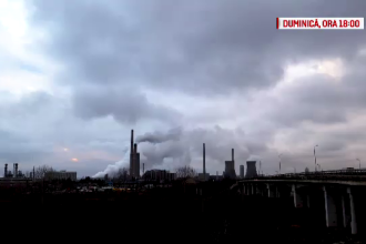Prahova, judeţul stăpânit de poluare şi corupţie. Mircea Cosma: