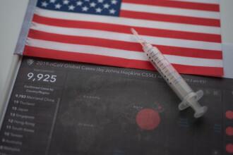Al doilea deces din cauza coronavirusului în SUA. Primul caz de infectare în New York