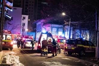 Continuă ancheta după tragedia de la Institutul