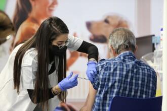 Israel: Doar 0,07% dintre vârstnicii vaccinaţi s-au infectat cu coronavirus