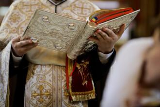 Ce s-a întâmplat cu preotul care a botezat copilul decedat la Suceava