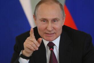 Vladimir Putin a discutat cu cancelarul austriac despre posibilitatea livrării de Sputnik V în Austria