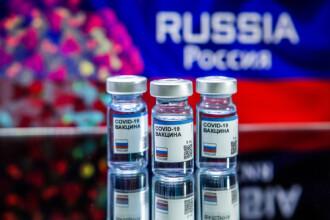 Rusia dezvoltă încă un vaccin împotriva Covid-19. Cu ce diferă de Sputnik V
