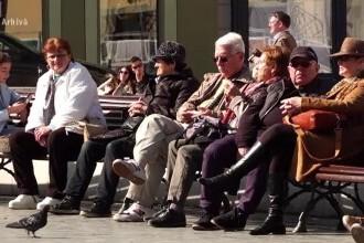 Creșterea pensiilor, o problemă fără soluții pentru guvernanți. Ce plan pregătește executivul