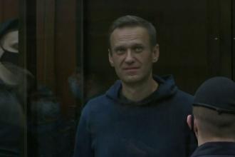 Proteste în Rusia, după condamnarea lui Aleksei Navalnîi. Comunitatea internațională cere eliberarea lui